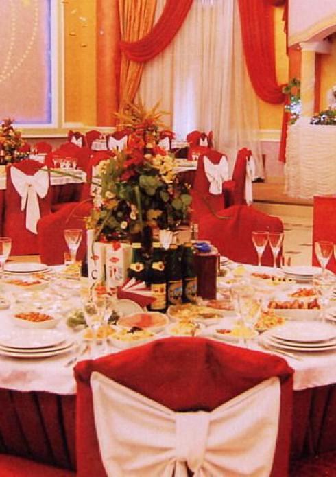 Сургут кафе для свадьбы
